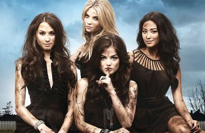 Pretty Little Liars : enfin la reprise !