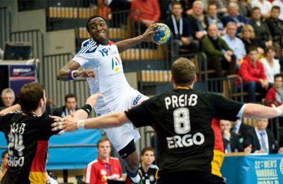 Euro de Handball : Résultats et directs de ce vendredi 20 janvier