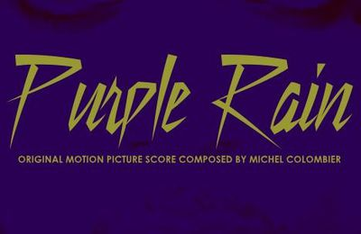 Purple Rain Original Motion Picture Soundtrack
