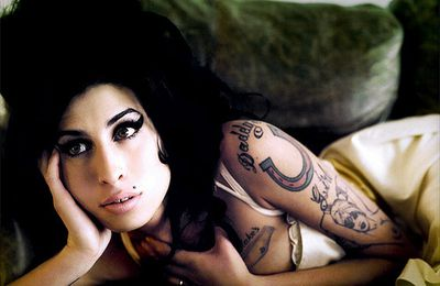 Amy Winehouse (1983 - 2011)