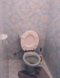 Des toilettes toutes neuves