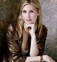 Céline Duhamel double Kelly Rutherford (Megan Lewis)
