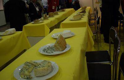 салон «Сыр» / Cheese salon