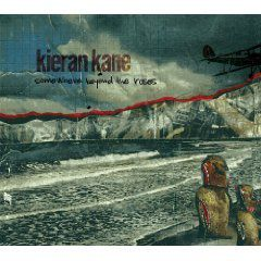 Kieran Kane - Somewhere Beyond the Roses