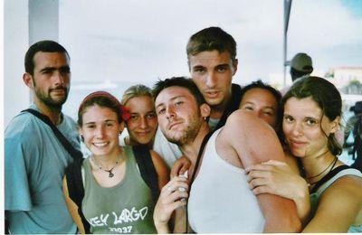 L'équipe 2004