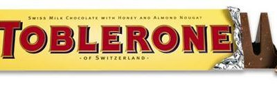 Le GBB fan de toblerone