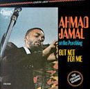 Ahmad Jamal : At The Pershing - But Not For Me (Chess, 1958)
