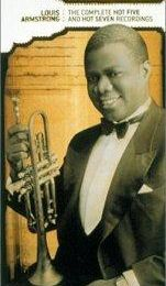 Louis Armstrong : The Complete Hot Five and Hot Seven Recordings (Okeh, 1925-1929)