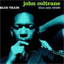 John Coltrane : Blue Train (Blue Note, 1957)