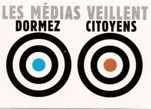 Indépendance des médias : les journalistes interpellent Nicolas Sarkozy