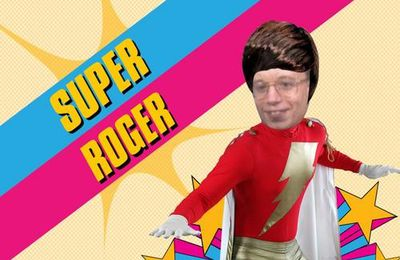 super roger