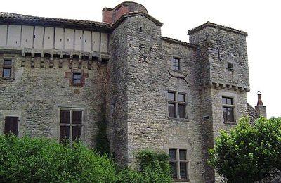 Château de FENEYROLS