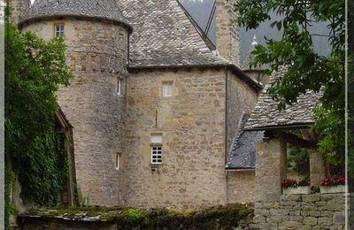 Château de RESSOUCHES - Chanac