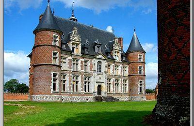 Château de TILLY - Boissey le Châtel