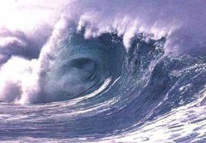 La vague bleue n'a pas eu lieu