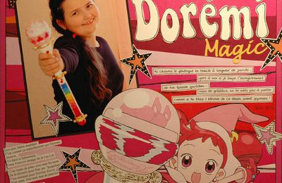 DoRéMi Magic !