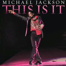 Un film à voir: That is it, Michael Jackson
