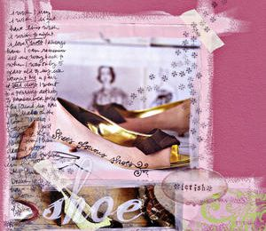 scraplift fou - mon tour !-