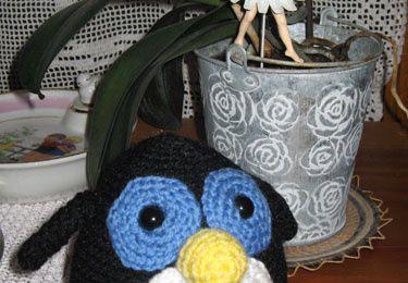 Le froid est de retour, les pingouins sont de sortie!