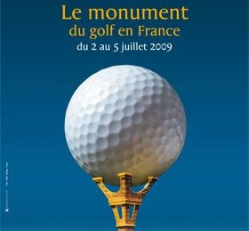 L'open de France au Golf National du 02 au 05 Juillet