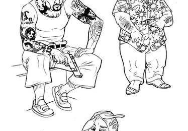 Tattoo connection... deuxième fournée !