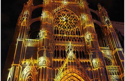 """Beauvais, """"la cathédrale infinie"""""""