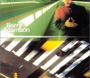 Barry Adamson - As above, so below