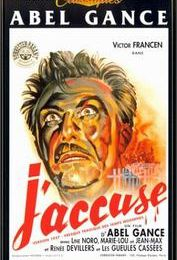 J'accuse (Abel GANCE)