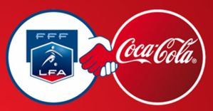 Coca-Cola: on parle tous football