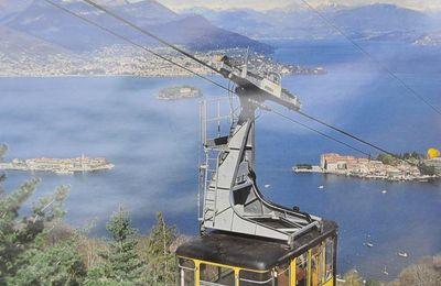 Le lac Majeur, Lago Maggiore (Italie) 05
