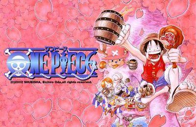 One Piece - 190 vostf