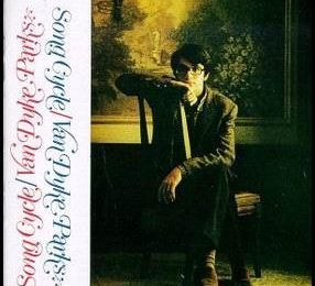 Van Dyke Parks - Song Cycle (1968)