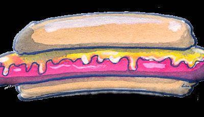 Le hot Sandwich