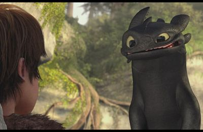 Toothless forever