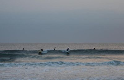 Photos du Cotentin Paddle Board,