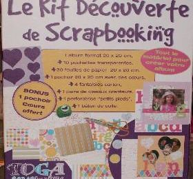SCRAP-DECOUVERTE
