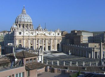 La guerre perdue du Vatican / The Lost War of Vatican II