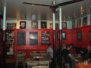 Bar à Tapas Les Voisins
