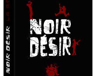 """Les écorchés"" - Noir Désir"