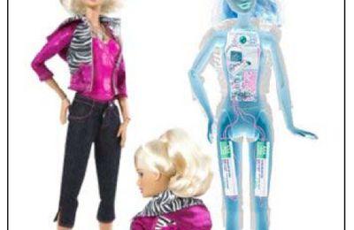 Après le FBI Barbie fait flipper les USA!