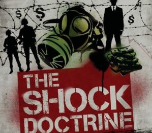 The Shock Doctrine - La Stratégie du choc