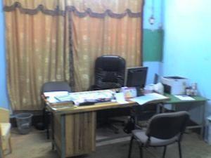 Mon bureau