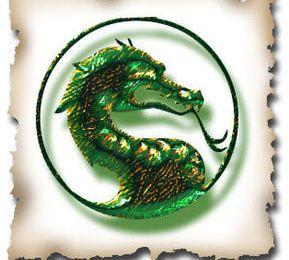 Les dragons à travers le monde et le temps