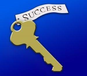 """¡El """" factor clave """" que nos conduce al fracaso o al éxito!"""