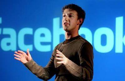 Le phénomène Facebook a conquis le monde (Figaro, 13/08/08)