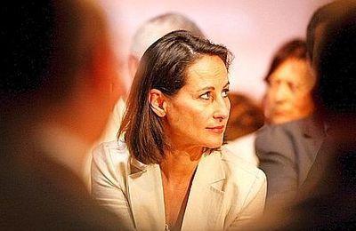 Aujourd'hui, comme Ségolène Royal n'est plus victimisée, elle se sent moins centrale (Figaro, 10/07/08)