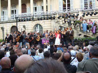 Retour sur la Fête de la Fraternité 2009
