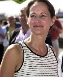 "Ségolène Royal : ""Martine Aubry s'est précipitée"""
