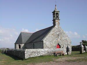 Chapelles du Cap-Sizun-Cantiques et patrimoine