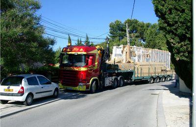 votre Maison en Bois dans le Sud ( PACA , Marseille)